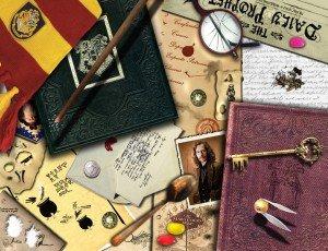 Lo que Alice Newton hizo por Harry Potter