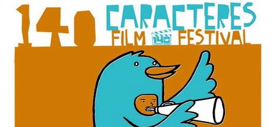 Film Festival 140 Caracteres