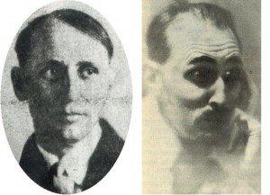 Smith y Jerdanowitch