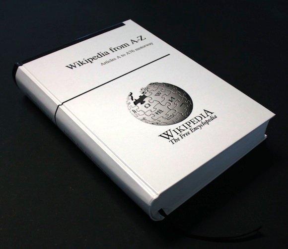 The Wikipedia Books Project