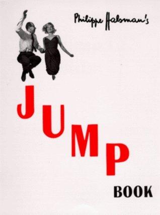 Jump Book de Halsman