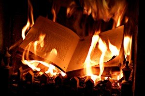 Hablar de un libro es destruirlo