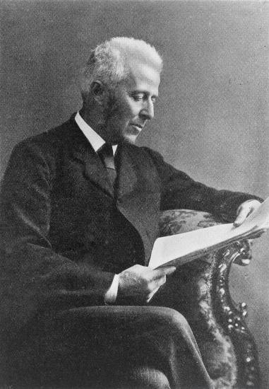Joseph Bell