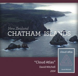 El atlas de las nubes
