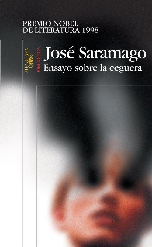 Ensayo sobre la ceguera de Saramago