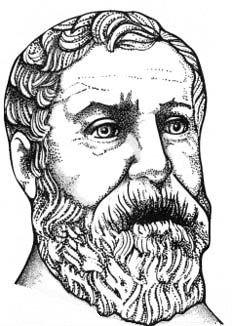 Herón de Alejandría, el inventor
