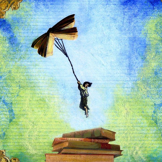 Ilustración de Elsa Suarez Girard