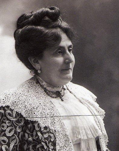 Jeanne Weil, la madre de Marcel Proust