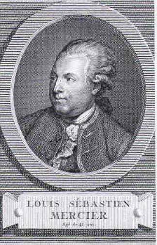 Louis-Sébastien Mercier