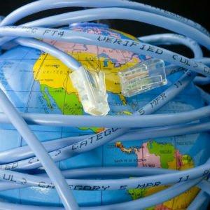 La profundidad de Internet