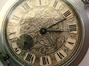 Reloj ruso (URSS)