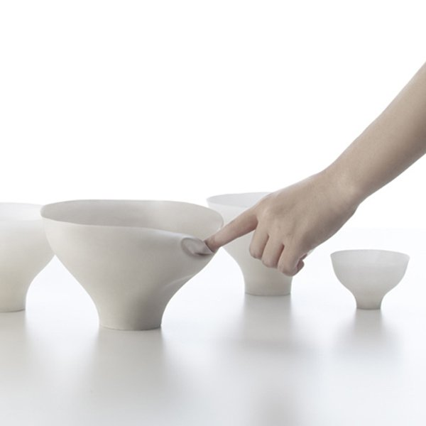 The Shivering Bowls