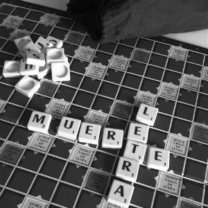 Una partida a letra o muerte