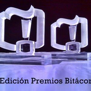 Premios Bitacoras.com 2012
