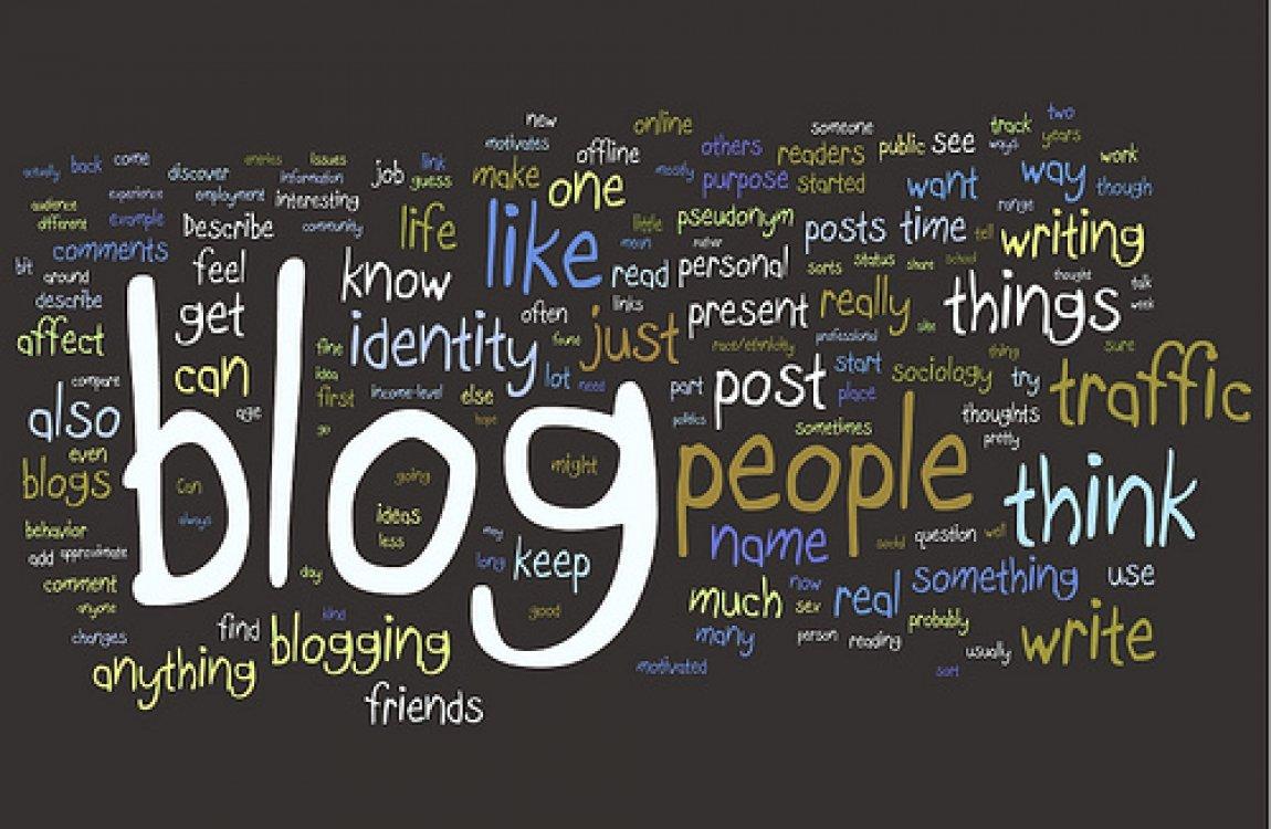 La decadencia del blog