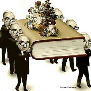 Matar la literatura