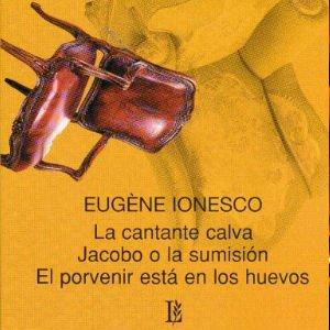 La cantante calva de Eugène Ionesco