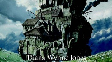 El castillo ambulante de Diana Wynne Jones