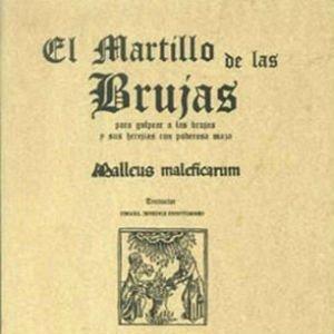 Malleus Maleficarum, El Martillo de las Brujas