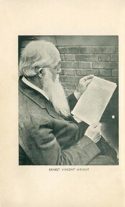 Ernest Vincent Wright