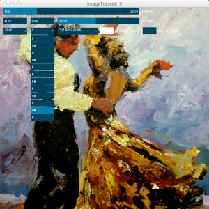 Flamenco Generativo