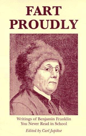 Ensayo de Benjamin Franklin sobre el pedo
