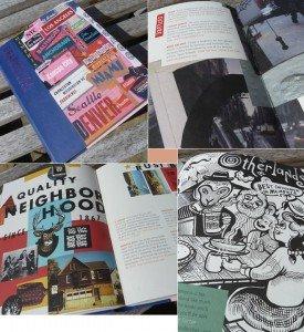 Graphic USA: una guía de viajes diferente