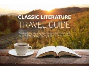 Guía de viajes de la literatura clásica