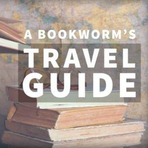 Guía de viajes de la literatura