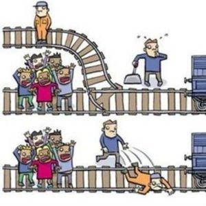 Dilema del tren