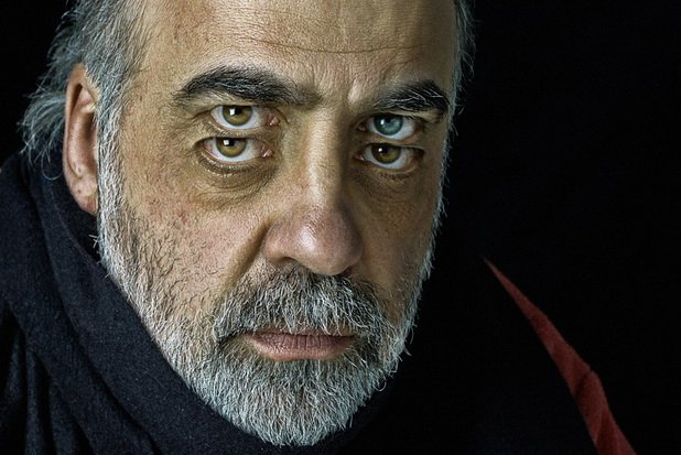 El improbable Giuseppe Colarusso