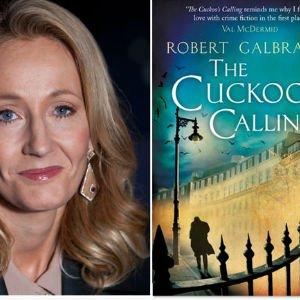 J. K. Rowling y El canto del cuco