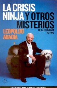 La crisis ninja de Leopoldo Abadía