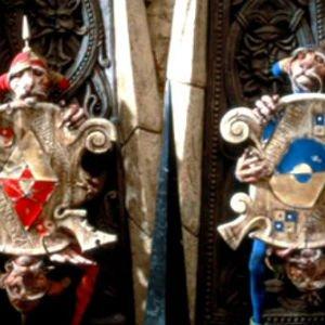 Acertijo «Knights and Knaves» de Dentro del laberinto