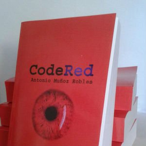 CodeRed de Antonio Muñoz Robles