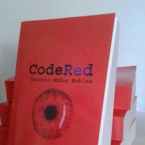 CodeRed de Antonio Muñoz Robles