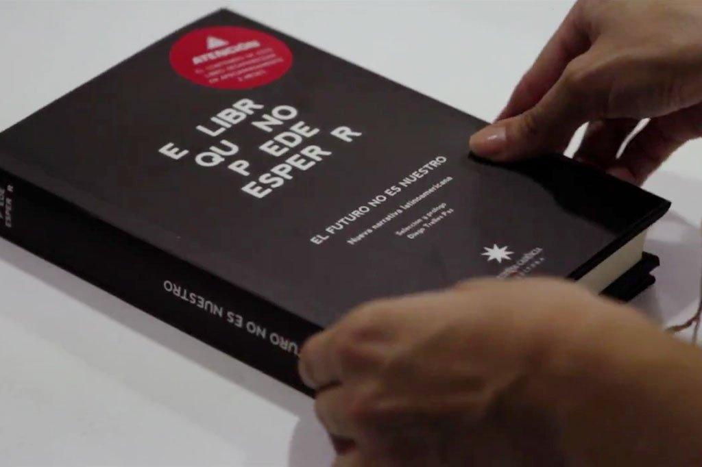 El libro que no puede esperar