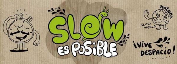 Movimiento Slow
