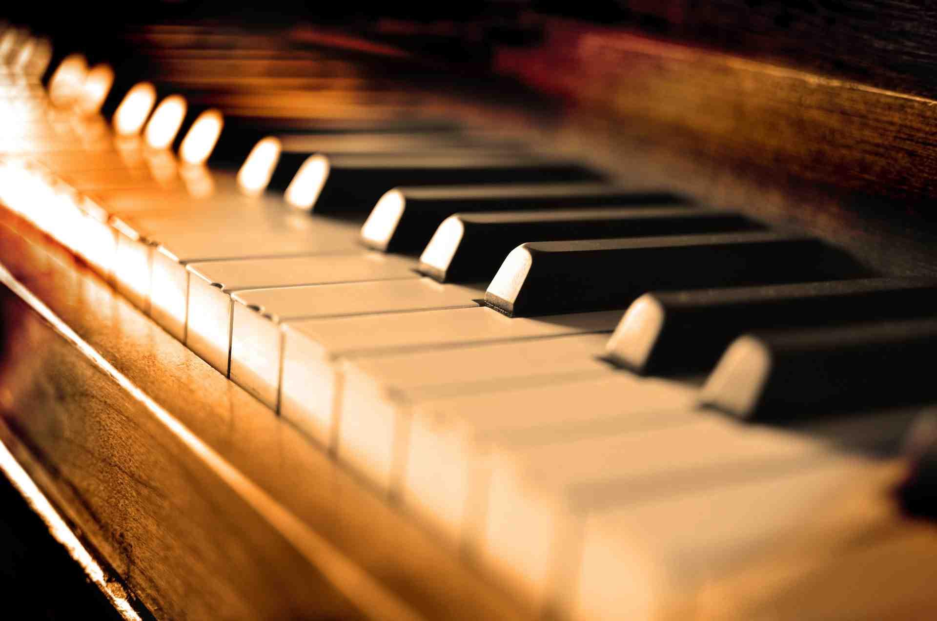 La belleza de la música