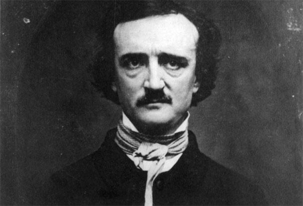 Melancolía de Edgar Allan Poe