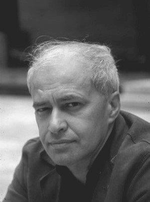 Stephen Vizinczey