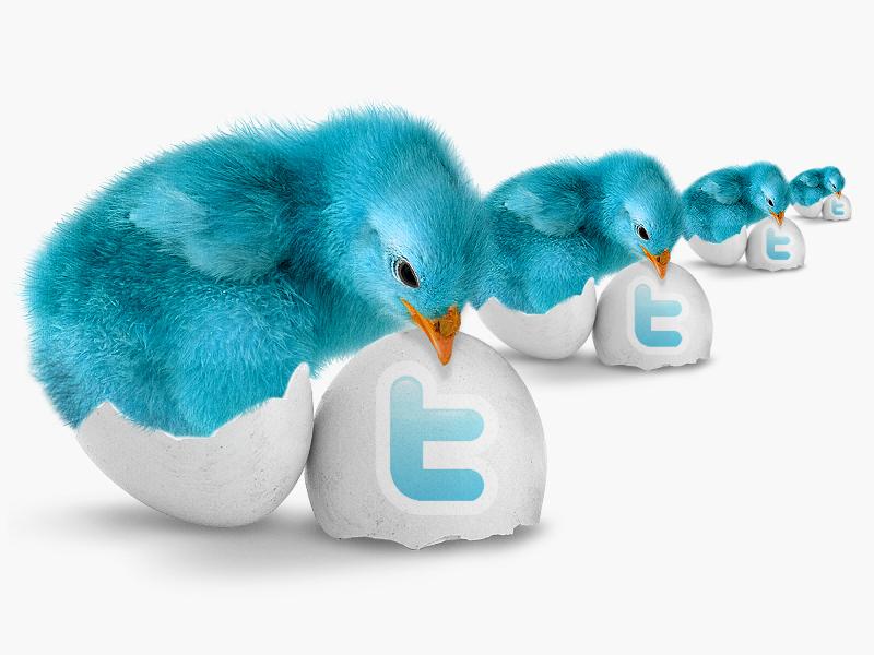 Twitter, la reina de las redes sociales