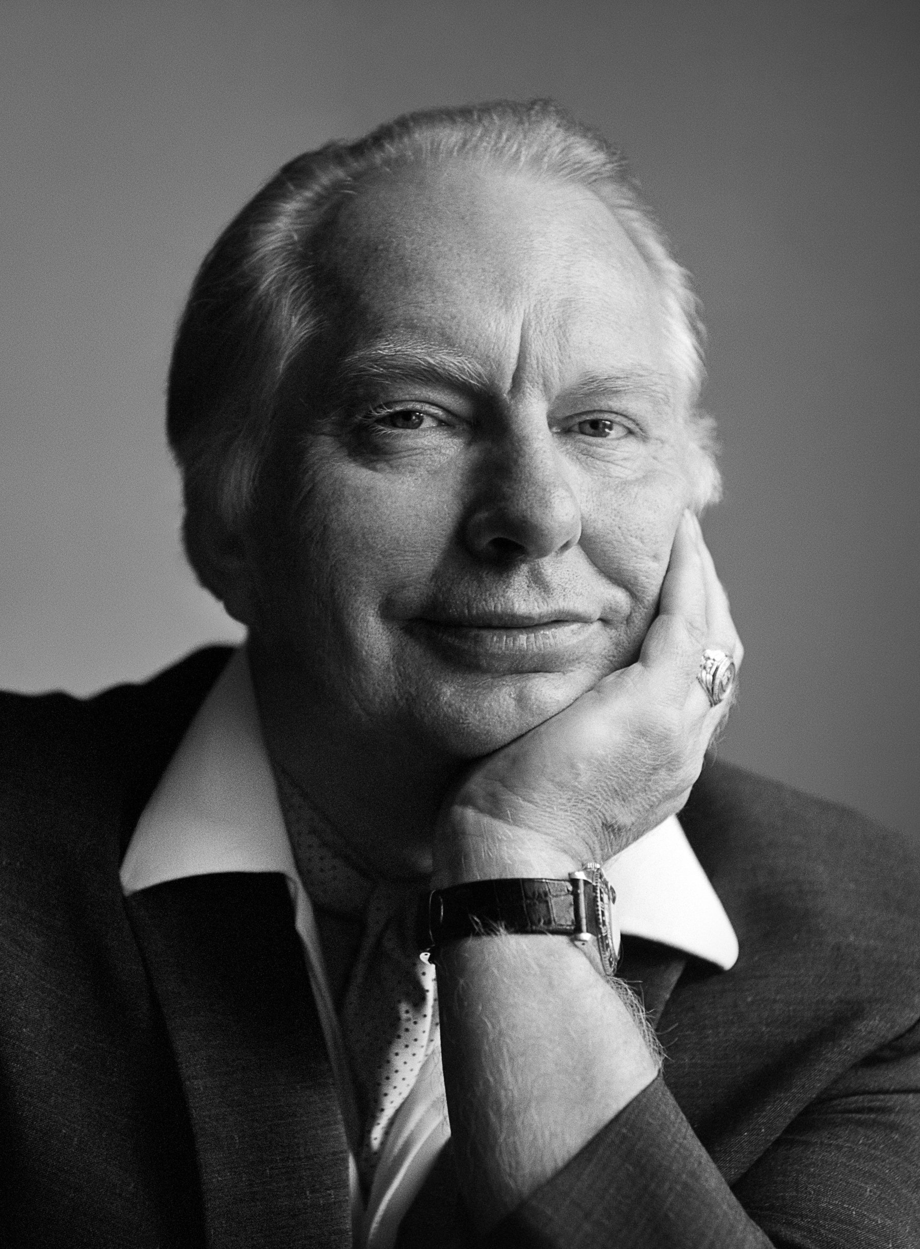 Ronald L. Hubbard