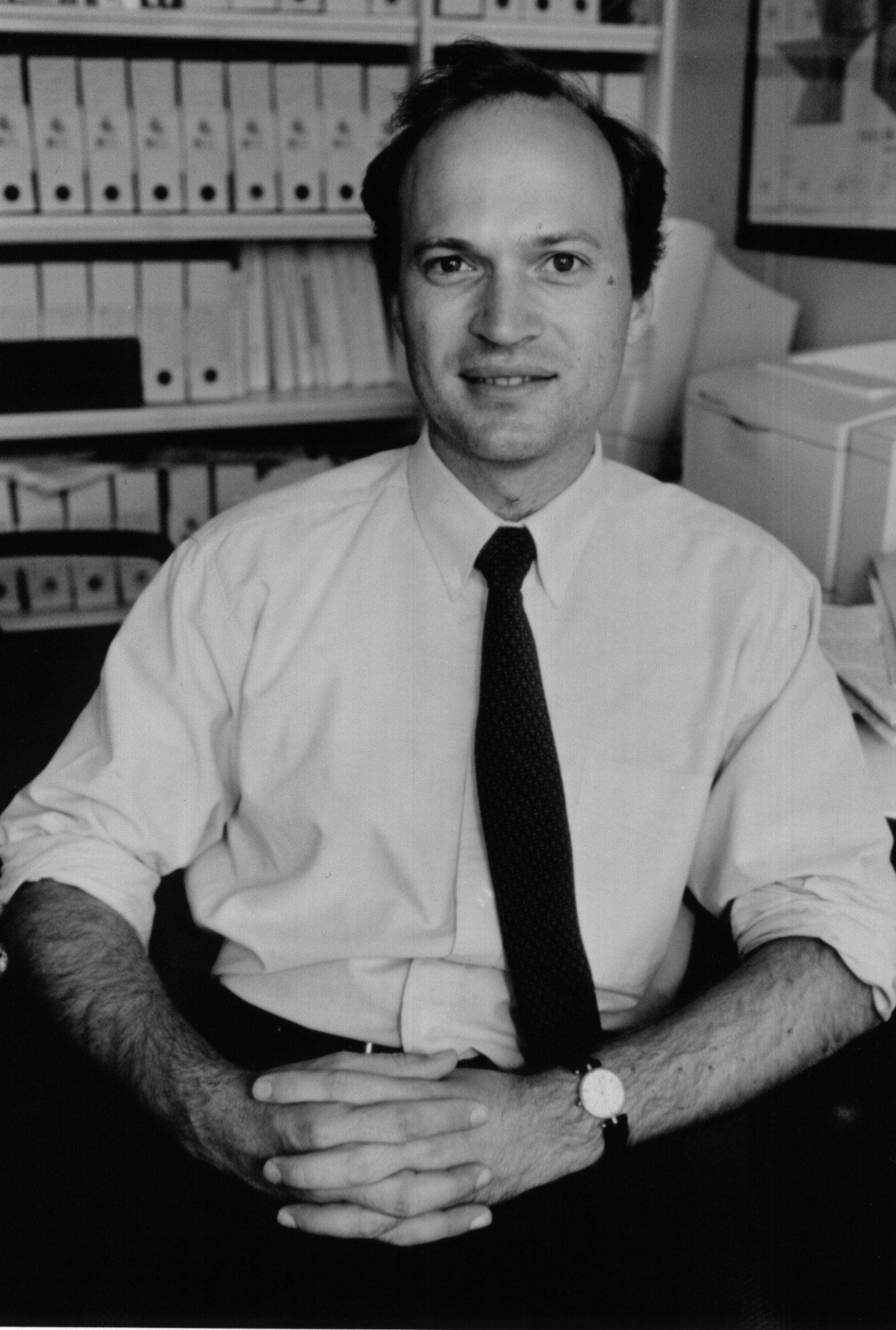 Philip M. Parker