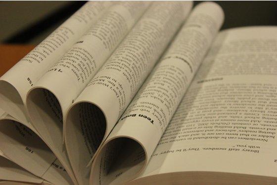 Un libro, muchos caminos