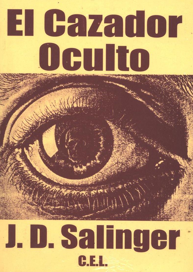 El cazador oculto de Salinger