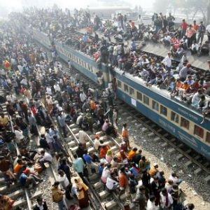 Superpoblación y dignidad humana