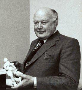 Edward Adamson