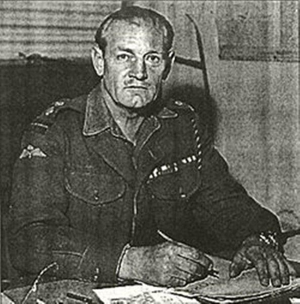 Churchill, conocido como Jack el Loco