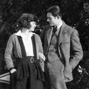 Hemingway y Hadley
